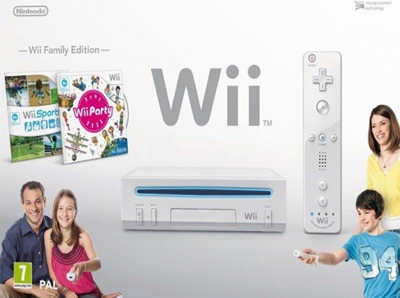 [AGGIORNATA] Una nuova Wii per Natale