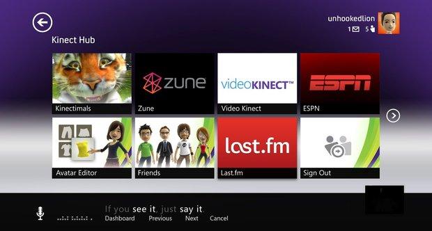 Compare un nuovo hack per Xbox 360