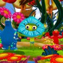 GC2011 - Nuove immagini di Sesame Street: Once Upon a Monster