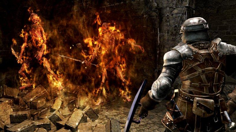 Dark Souls su PC? Dipende da Namco Bandai
