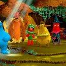 Sesame Street: C'era una volta un mostro - Trailer di lancio