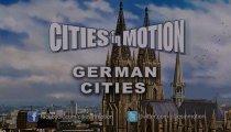 Cities in Motion: il trailer delle città tedesche dalla Gamescom 2011
