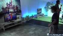 Disneyland Adventures - Videoanteprima Gamescom 2011