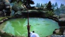 Kinectimals - Videoanteprima Gamescom 2011