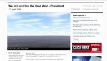 Naval War: Arctic Circle - il teaser trailer dalla Gamescom 2011