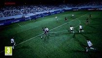 Pro Evolution Soccer 2012 - Trailer Gamescom 2011