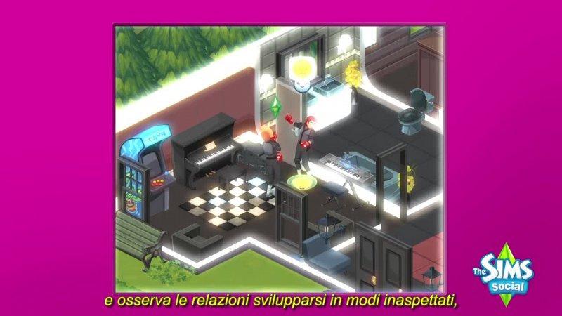 The Sims Social quasi a quota 5 milioni