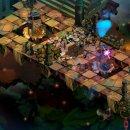 Il prossimo titolo di Supergiant Games non sarà Bastion 2