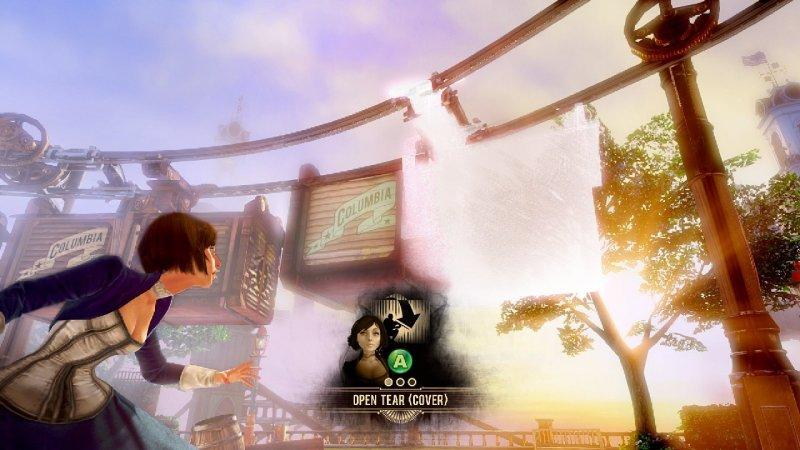 Levine: Bioshock Infinite è mio