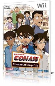 Detective Conan: Il Caso Mirapolis per Nintendo Wii