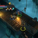 GC2011 - Le immagini di Asphalt, Dungeon Hunter e Rayman Origins per PSVita