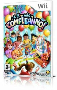E' il mio Compleanno per Nintendo Wii