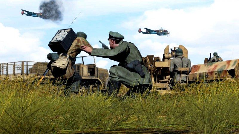 Iron Front: Liberation 1944, ecco l'Armata Rossa