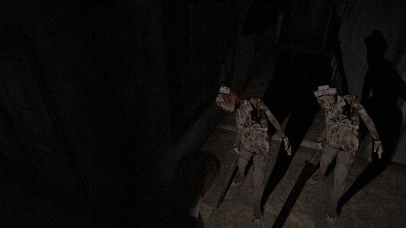 C'era una volta Silent Hill