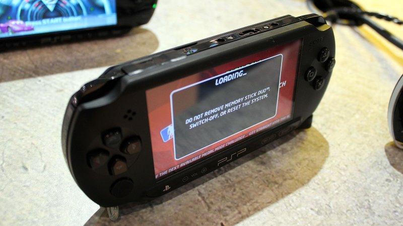 Sony rivela le specifiche della PSP da 99 euro