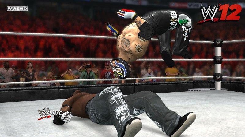 Il wrestling dei grandi