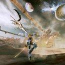 GC2011 - Il debutto in immagini di Blades of Time