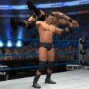 Trailer di lancio per WWE '12