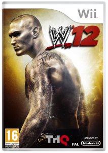 WWE '12 per Nintendo Wii