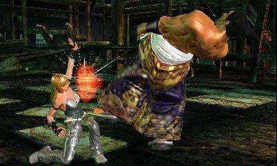 Date italiane per Ace Combat: Assault Horizon Legacy, Pac-Man Party 3D e Tekken 3D: Prime Edition