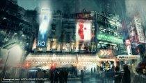 ADRIFT - Teaser della GamesCom 2011