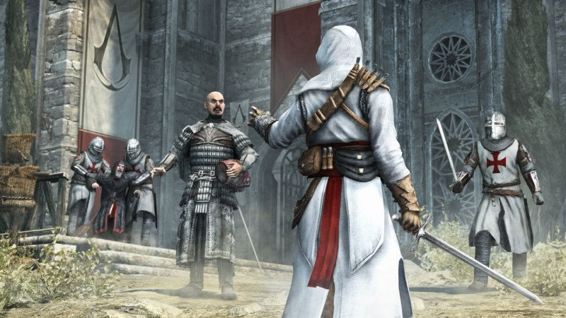 Già pronta una patch per la versione PC di Assassin's Creed Revelations