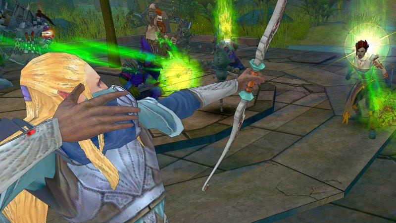 Warhammer Online: Wrath of Heroes, al via la open beta