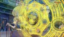 Doctor Lautrec and the Forgotten Knight - Trailer della Gamescom 2011