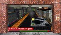 Frogger 3D - il trailer della Gamescom 2011