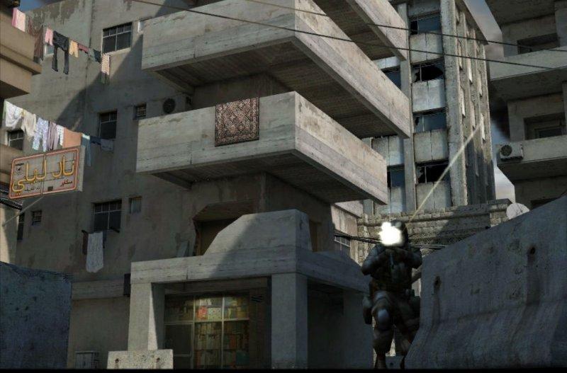 Battlefield 3: Aftershock disponibile a breve su App Store