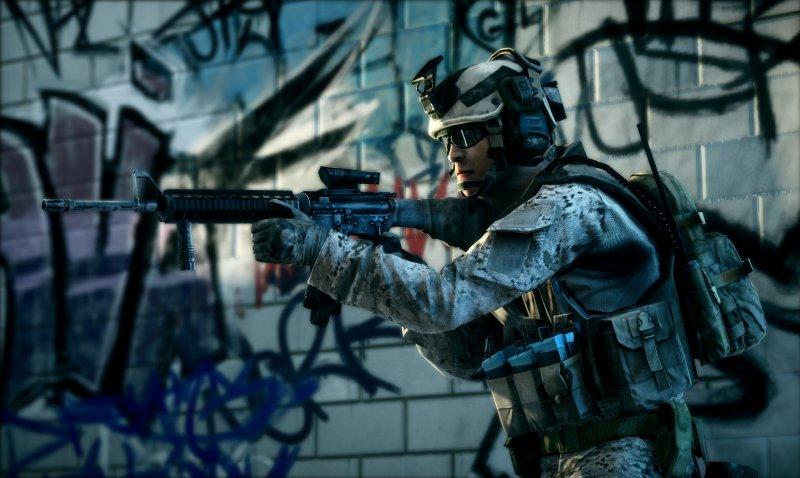 I preorder di Battlefield 3 a quota 1,25 milioni