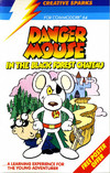 Danger Mouse in the Black Forest Chateau per Commodore 64