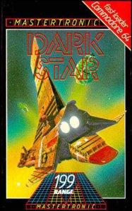 Dark Star per Commodore 64