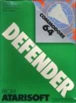 Defender per Commodore 64