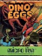 Dino Eggs per Commodore 64
