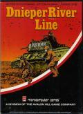 Dnieper River Line per Commodore 64
