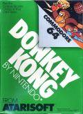 Donkey Kong per Commodore 64