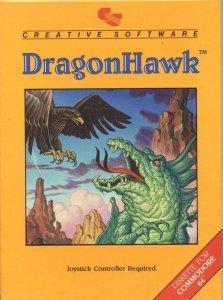 Dragon Hawk per Commodore 64