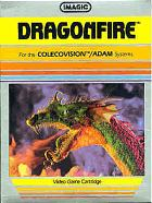 Dragonfire per Commodore 64