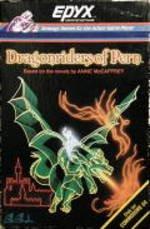 Dragonriders: Chronicles of Pern per Commodore 64