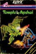 Dunjonquest: Temple of Apshai per Commodore 64