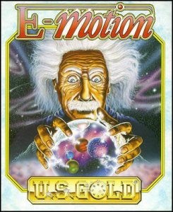 E-Motion per Commodore 64