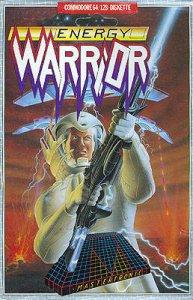 Energy Warrior per Commodore 64