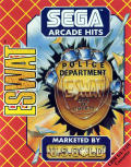 E-Swat: Cyber Police per Commodore 64