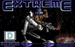 Extreme per Commodore 64