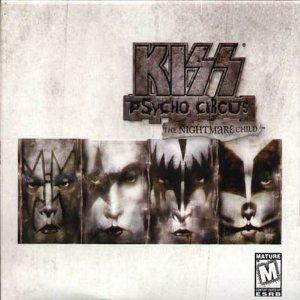 Kiss: Psycho Circus Nightmare Child per PC Windows