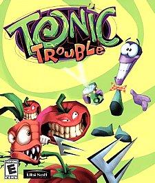Tonic Trouble per PC Windows