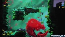 Rayman Origins - Videoanteprima Gamescom 2011