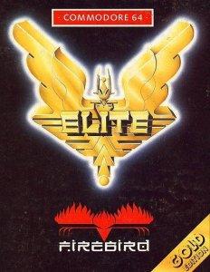 Elite per Commodore 64