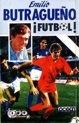 Emilio Butragueño Fútbol per Commodore 64